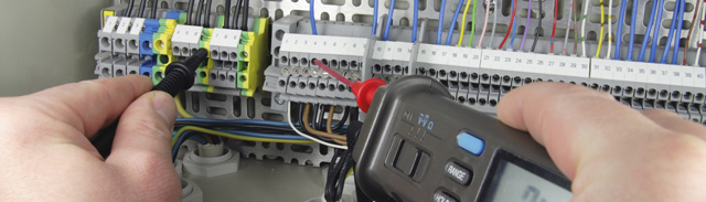 Commercial Electrician in Fort Mill and Charlotte