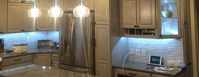 Lighting Installation Fort Mill